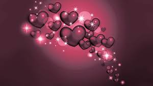 cute heart wallpaper 66 pictures