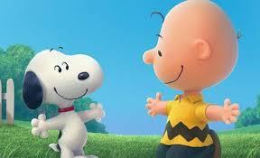 Snoopy e Charlie Brown - Peanuts, O Filme – Um Olhar de Fã   Dia ...