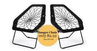 Bunjo Oversized Bungee Hex Chair Only 9 99 Reg 29 Mylitter One Deal At A Time
