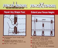 Extending Fence Height Google Search Backyard Privacy Fence Fence Post Repair