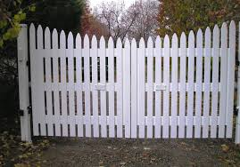 Home Depot Vinyl Fence Gate Automated White Wood Picket Gate Equalmarriagefl Vinyl From Home Depot Vinyl Fence Gate Pictures