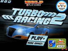 turbo racing 2 need for sd games