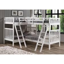 Kids L Shaped Beds Wayfair