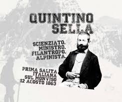 Produzione Lenta - Scienziato, ministro, filantropo, alpinista ...