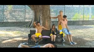 Adrian Van Oyen Pranks Bystanders with Sexy Models in Viral Stunt ...