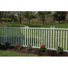 Zippity Outdoor Products Fence Panels Border Fencing You Ll Love In 2020 Wayfair Ca