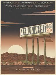 AARON WEST AND THE ROARING TWENTIES w/ Pronoun & Diva Sweetly