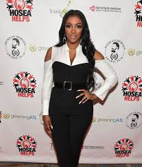 Porsha Williams Tears Up Over Racism and George Floyd Protests | ExtraTV.com