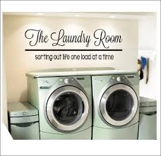 The Laundry Room Vinyl Wall Decal Large Vinyl Decor Laundry Housewares Home Decor Laundry Decal Laundry Room Decal Wall Decal Wall Decor In 2020 Laundry Room Decals Vinyl Wall Decals Vinyl Decor