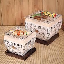 Bếp nướng than lò của Nhật hàng full hộp... - GỐM TOKYO - Gốm Sứ Nhật Bản