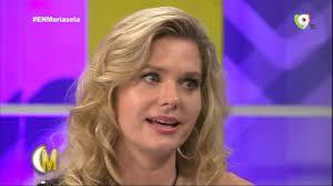 Entrevista Exclusiva! Sonya Smith cuenta su historia en Esta Noche  Mariasela - YouTube