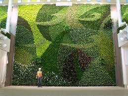 living wall ideas