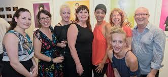 Onespace Fundraiser - The West End Magazine   4101 Brisbane
