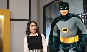Corny '60s 'Batman' Star Adam West to Appear on 'Powerless'