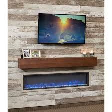 gallery linear wall mounted electric