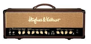 Ressemble à un Bogner - Avis Hughes & Kettner Statesman Dual EL34 -  Audiofanzine