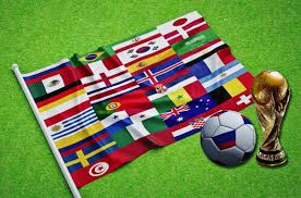 wallpaper one flag with all
