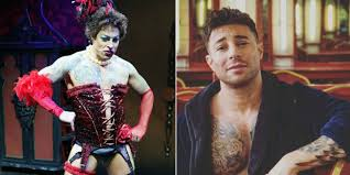 Duncan James Is Unrecognisable In His Latest Stage Role