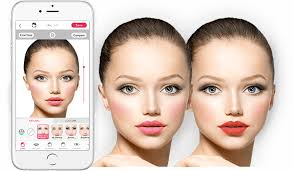 youcam makeup editor transartistic