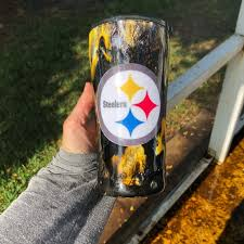 Other Steelers Tumbler Poshmark