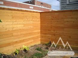 Cedar Fence Stain Colors Home Blog