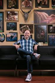 Black Lotus Tattoo Shop Feature Supplement: Interview with Jesse ...