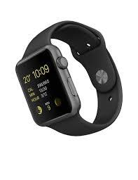 Apple Watch Gen 2 Series 2 42mm Space ...