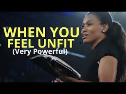 Priscilla Shirer - When You Feel Unfit (Powerful Faith Motivation) -  YouTube   Motivation youtube, Priscilla shirer, How are you feeling