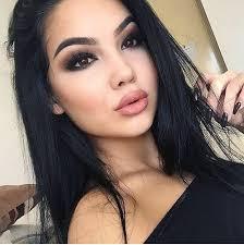 makeup on fleek hair nails saubhaya