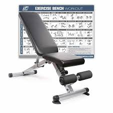 best adjule weight lifting benches