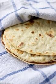 grain free tortillas paleo nut free