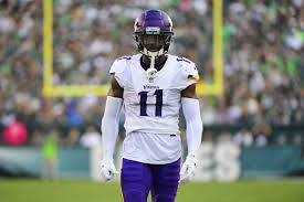 Laquon Treadwell Rumors: Vikings to Release WR If Unable to Find ...