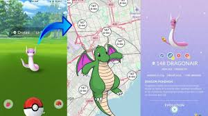 THE BEST DRATINI NEST IN THE WORLD IN POKEMON GO! GET SHINY ...