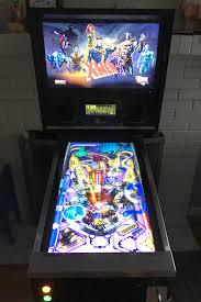 your digital pinball machine