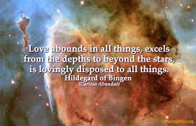 spiritual quotes on love the mystical experience historical
