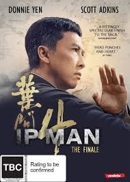 IP Man 4: The Finale | Blu-ray | In-Stock - Buy Now | at Mighty Ape NZ