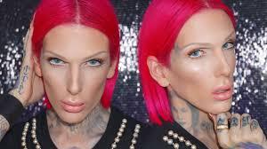 jeffree star makeup tutorials for