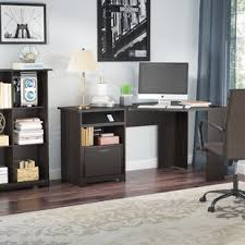 Kids Corner Desk With Storage Wayfair