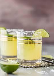 skinny margarita recipe clic