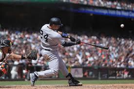 New York Yankees 2020 Season Preview: Gary Sanchez
