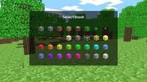Minecraft Classic is a browser based ...