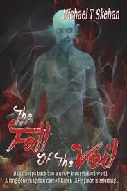 The Fall of The Veil - Michael Skehan;   Foyles Bookstore