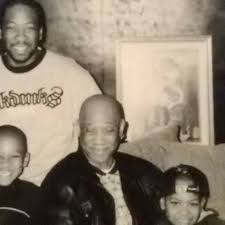 Fundraiser by Avis Edwards : Winston's Funeral and Memorial Fund