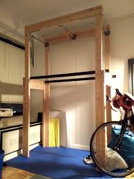 homemade gym equipment ideas to build