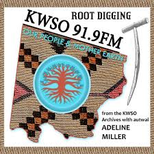 Our People & Mother Earth - Root Digging with Autwai Adeline ...
