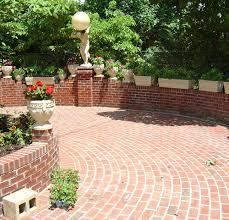 brick patio contractor northern