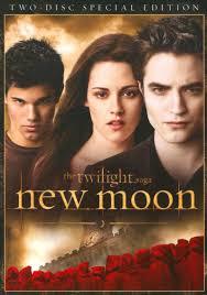 The Twilight Saga: New Moon [2 Discs] [Special Edition] [DVD ...