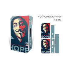 Skin Decal Vinyl Wrap For Voopoo Drag 157w Tc Resin Reg Vape Mod Stickers Skins Cover Colorful Space Gasses 14 Wish