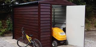 steel garden sheds steel sheds