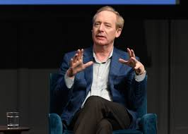 Microsoft President Brad Smith calls for AI regulation at Davos - GeekWire